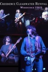 CCR-montage-Woodstock-1969